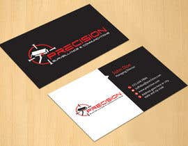 #31 for Design some Business Cards for CCTV installing company af dinesh0805