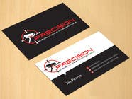 Graphic Design Contest Entry #33 for Design some Business Cards for CCTV installing company