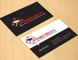 #33 for Design some Business Cards for CCTV installing company af dinesh0805