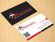 Graphic Design Contest Entry #58 for Design some Business Cards for CCTV installing company
