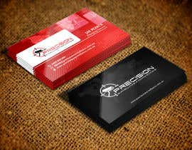 #45 for Design some Business Cards for CCTV installing company af Mondalstudio