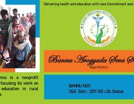 Nro 7 kilpailuun Bannu Arogyada Seva Society - PPT käyttäjältä waqasiqbalawan