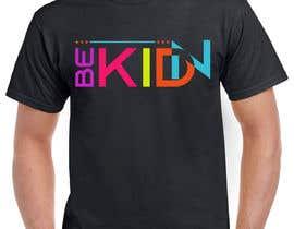 Nro 570 kilpailuun Logo for T shirt käyttäjältä Kamrul7194