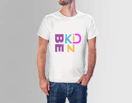 Nro 425 kilpailuun Logo for T shirt käyttäjältä golamrabbany04