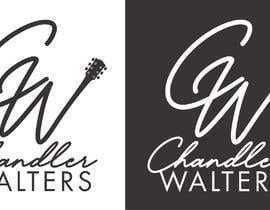 #209 para Chandler Walters Music por reddmac