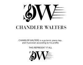#210 para Chandler Walters Music por yunusolayinkaism
