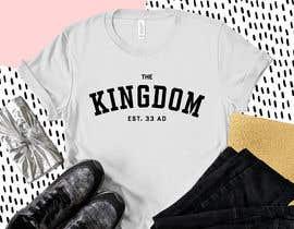 nº 207 pour Need Simple tshirt design par rabbyrohomotula0