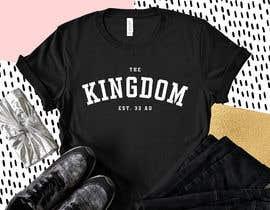 nº 234 pour Need Simple tshirt design par rabbyrohomotula0