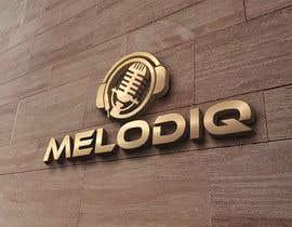 #184 para New music partyseries brand logo + name por mdidrisa54