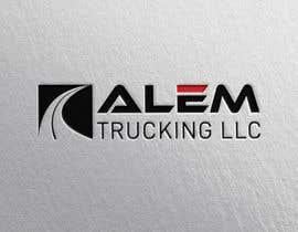 Akhtaruzzaman9 tarafından Alem Trucking LLC için no 372