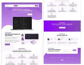 Creativeboione tarafından Website Redesign için no 5