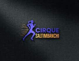 #244 для Cirque gymnastics meet от saadbdh2006
