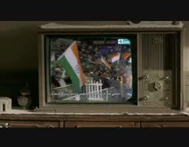 mezolancer tarafından Build a promo video for India vs Pak world cup t20 live telecast event for our club için no 11