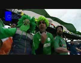 mohamed123232 tarafından Build a promo video for India vs Pak world cup t20 live telecast event for our club için no 9