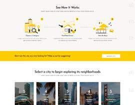 ricsiecruz tarafından Website Designer için no 11