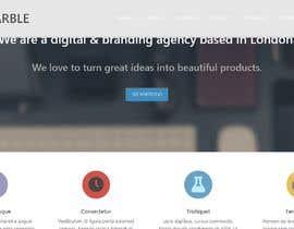 designerdjoy tarafından Website Designer için no 2