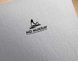 Nro 399 kilpailuun Logo Design for:  Mid Murray Storage Mannum  (please read the brief!) käyttäjältä AbodySamy