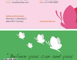 CNestudio tarafından Design a Business Card for a coach/trainer için no 29