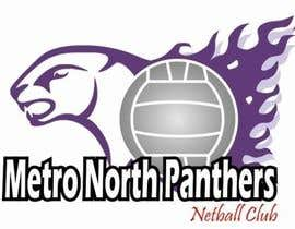 #27 para Design a Logo for Netball Club por biyenna