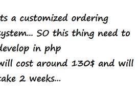 Nro 2 kilpailuun Woocommerce / Customized product in 2 steps käyttäjältä ShashaTech