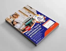 #7 for Flyer for Self Service Laundromat af alakram420