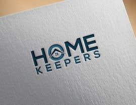 "#411 для Create Logo for Elderly Care Named "" Home Keepers "" от Sadmangfx"