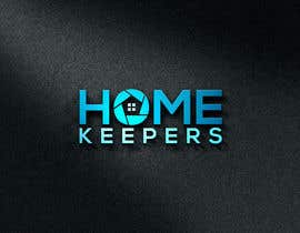 "#413 для Create Logo for Elderly Care Named "" Home Keepers "" от Sadmangfx"