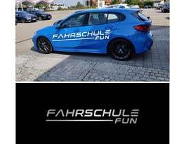 #228 cho Advertising for Company Car bởi nuzart