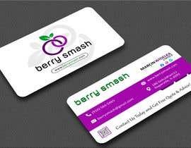 Nro 551 kilpailuun business card design käyttäjältä daniyalkhan619