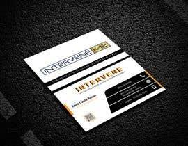 Nro 554 kilpailuun business card design käyttäjältä daniyalkhan619