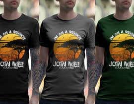 #151 для T-Shirt Design - 21/09/2021 12:42 EDT от nurislamdesign