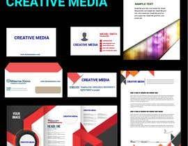 Nro 33 kilpailuun Illustrator / Designer wanted for ongoing work (Procreate/Illustrator) käyttäjältä jahid3392