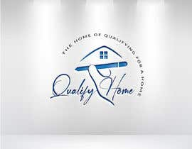 #120 for Real Estate Loan Approval website logo af aminulhaqueriaz