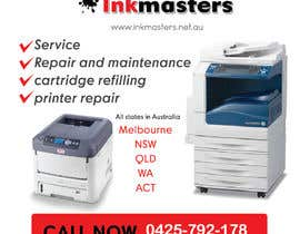 #55 para Design a Flyer for Photocopier Rentals por abhikreationz
