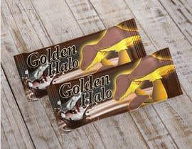 nº 66 pour Design a chocolate bar wrapper par jakiamishu31022