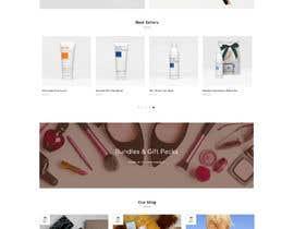Nro 31 kilpailuun Shopify Store - 21/09/2021 23:31 EDT käyttäjältä yasirmehmood490