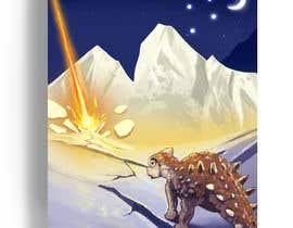 Nro 110 kilpailuun Book Cover Illustration käyttäjältä ashutoshdesigns9