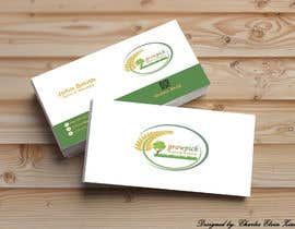 Nro 178 kilpailuun Need a unique business card käyttäjältä charleselvin