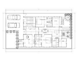 #25 for Build me a House Plan (Floor Plans, 3d designs, Interior Designs etc.) by Shuhadh