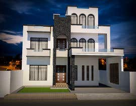 #16 for Build me a House Plan (Floor Plans, 3d designs, Interior Designs etc.) by Mubeenm2345