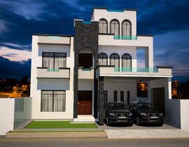 #17 for Build me a House Plan (Floor Plans, 3d designs, Interior Designs etc.) by Mubeenm2345