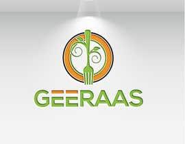 nº 140 pour A South Indian Vegitarian Restaurant wants an innovative Logo and a font design. par mdfarukmiahit420