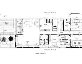 #20 cho Residential Villa Furniture Plan bởi noureddinedz90
