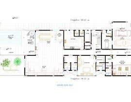 #25 cho Residential Villa Furniture Plan bởi noureddinedz90