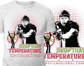 sharifmozumder99 tarafından Drop That Temperature!  #F***COVID için no 86