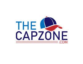 #132 for Logo for Cap company af mdsojib12r