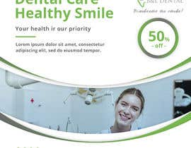 #49 untuk I need PSD templates for Facebook and Instagram for dental clinic posts oleh tazul869