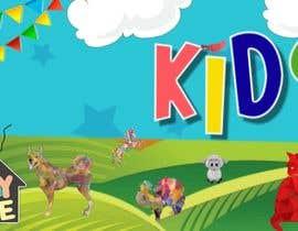BeeDock tarafından art work for children's books için no 58