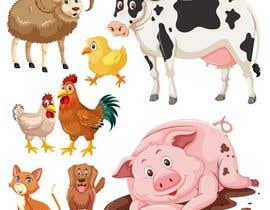instaicon tarafından art work for children's books için no 38