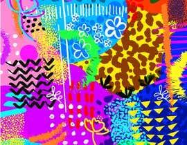 Nro 64 kilpailuun Design a modern abstract illustration for a puzzle käyttäjältä thanhla306